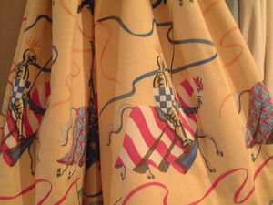 Curtain Traders -  - Fabric By The Metre