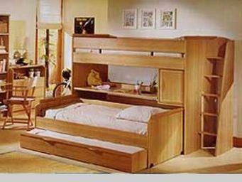 Mezzaline - sagane triple - Children's Bedroom 11 14 Years