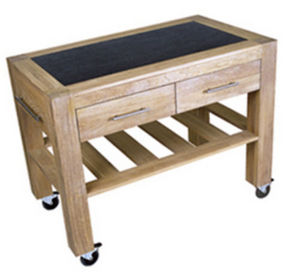 Craftship Worktops -  - Side Table