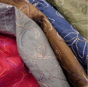 Macculloch & Wallis -  - Upholstery Fabric