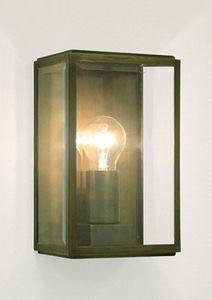 Light Concept - homefield bronze - Outdoor Wall Lamp