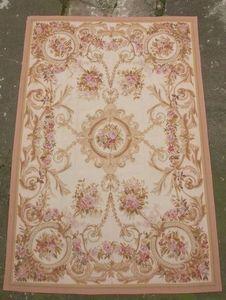 Galerie Girard -  - Aubusson Carpet