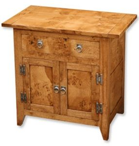The Traditional Furniture Company -  - Cupboard