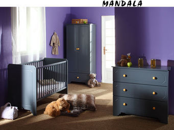 PL-Eurowood - mandala - Infant Room 0 3 Years