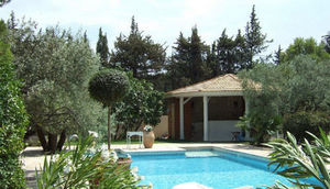 Thomas Gentilini Architecte Paysagiste -  - Landscaped Garden