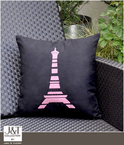 j&t collection - coussin - Cushion Cover