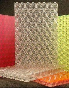 BENCORE - lightben - Decorative Panel