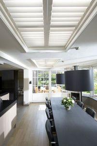 DECO SHUTTERS - shutters / volets intérieurs à persiennes - Interior Roof Window Blind
