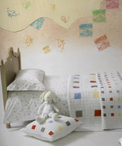 TEXTURA INTERIORS -  - Children's Bedspread