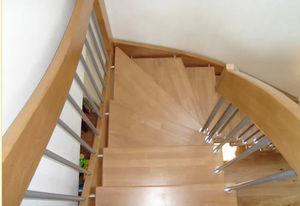 SK-SYSTEME - aliante - Quarter Turn Staircase