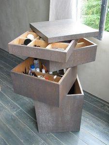 Jacqueline Morabito -  - Storage Tower