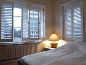 DECO SHUTTERS -  - Flexible Rolling Shutter