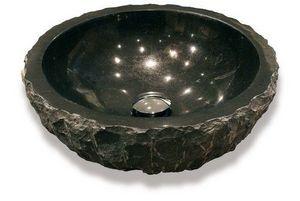 Marbrerie Des Yvelines - lavastone - Freestanding Basin