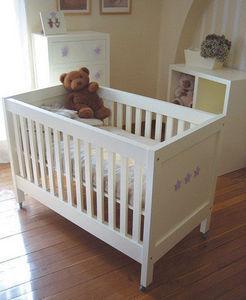 GRIS ALBA DECORACION -  - Baby Bed