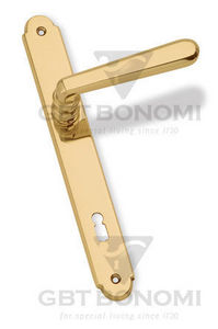 GBT BONOMI -  - Complete Door Handle Kit