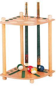 Snooker Cue rack