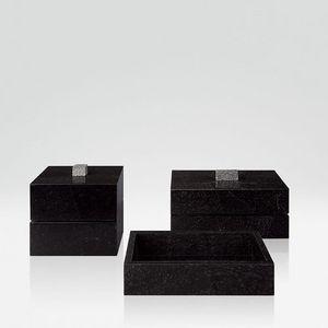 Armani Casa - asia - Decorated Box