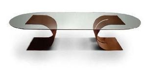 Gonzalo De Salas - carlovi - Oval Dining Table