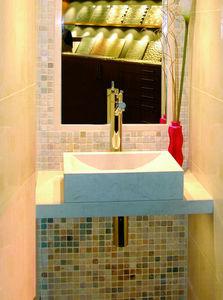 Marbrerie Des Yvelines -  - Wash Hand Basin