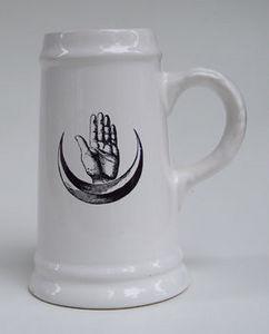KÜHN KERAMIK -  - Beer Mug