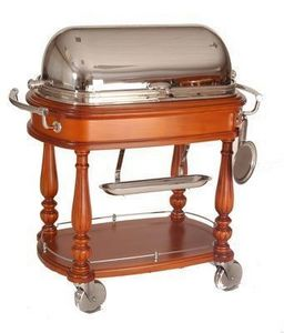 CLASSHOTEL - athena - Carving Trolley