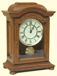 Horlogis - 403210 - Antique Clock