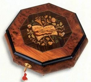 Giuseppe Coppola -  - Music Box