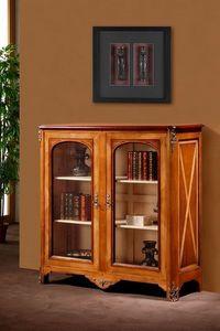 JQP - gabbana - Low Display Cabinet