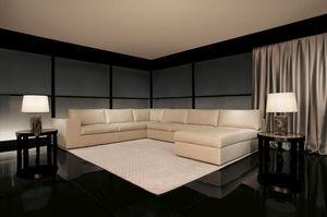 Armani Casa - canaletto - Corner Sofa