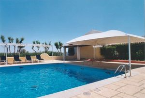 Carapax France -  - Patio Cover