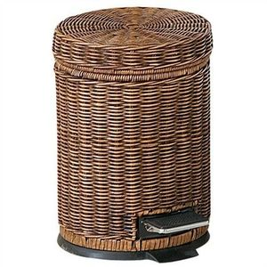 Oka -  - Bathroom Dustbin