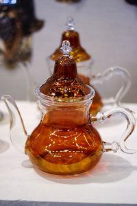 KHMIssA - m&o 09 2009 - Teapot