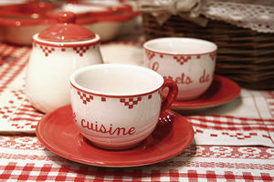 Country Corner -  - Coffee Cup