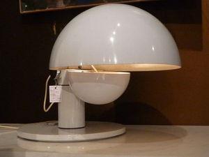 Galerie Atlante - Didier-Jean Nénert - tenalia - Desk Lamp