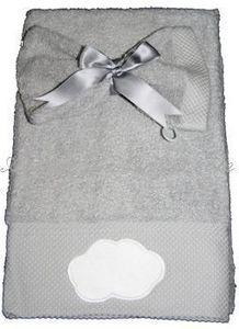 Avenue des Anges -  - Children's Bath Towel