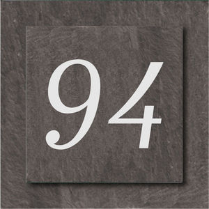 ATELIER NUMBER STUDIO -  - House Number