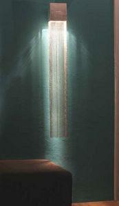 BERND BEIssE - cascade basic wall - Wall Lamp