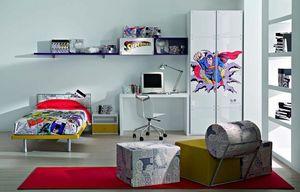 Cia International -  - Teenager Bedroom 15 18 Years