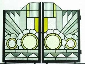 L'Antiquaire du Vitrail -  - Stained Glass