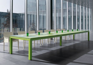 Enrico Pellizzoni - abaco - Meeting Table