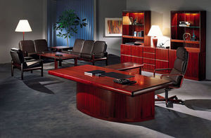 DYRLUND - skyline - Executive Desk