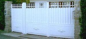 Abriclot -   - Entrance Gate