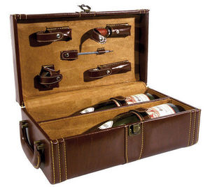 Aubry-Gaspard -  - Wine Set Box