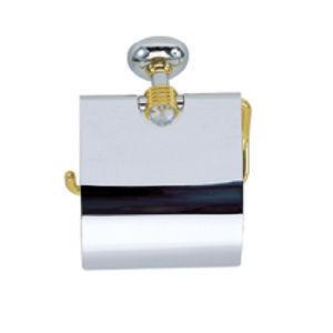 AMBIANCE PARIS -  - Toilet Paper Holder