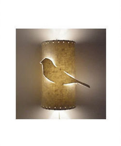 Sparrowkids -  - Children's Wall Lamp