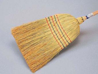 JANETT - paille de riz - Broom