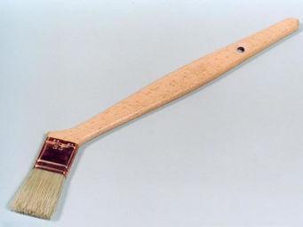 JANETT -  - Angled Radiator Brush