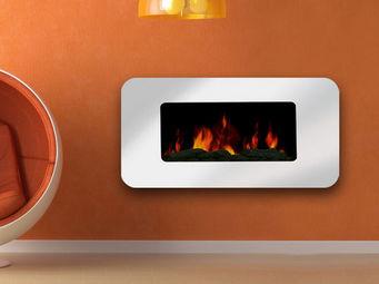 Miliboo -  - Electric Fireplace