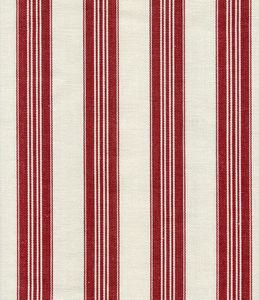 Ian Sanderson -  - Striped Material