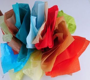 Versel - stock - Tissue Paper